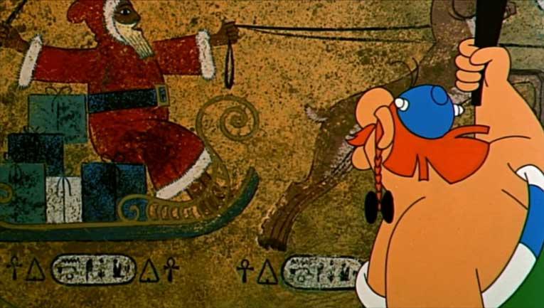 asterix et cleopatre egypte