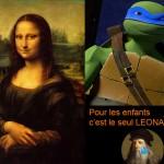 Peut-on visiter le Louvre avec des enfants ?