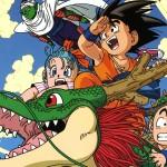 Faire découvrir le manga Dragon Ball à ses enfants