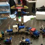 T'as perdu les guides de montage de tes vieux Lego ? BrickFactory est là !