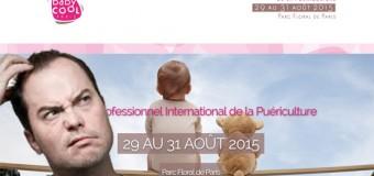 1er Salon de puériculture Baby Cool – Ce que j'ai retenu !