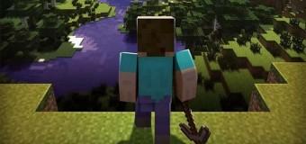 Le jeu-vidéo Minecraft est un outil éducatif étonnant!