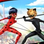 Dessin animé: Miraculous, Les aventures de Ladybug et Chat Noir