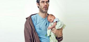 Avoir un enfant est synonyme de réveils qui piquent