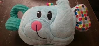 [Test / Concours] Elefun Nomade, le jouet découverte pour les tous petits