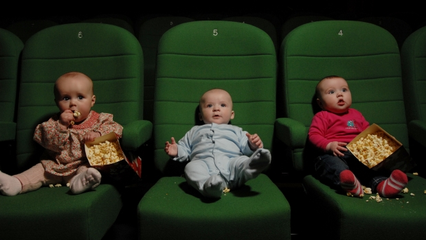cinema enfant