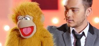 Non, Jeff Panacloc n'est pas un ventriloque pour les enfants