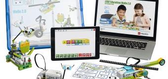 Lego WeDo : Pour apprendre la programmation robotique à l'école