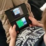 [Jeux vidéo] Sa première partie de Pokémon à 6 ans
