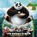 Kung Fu Panda 3 – Une trilogie qui se termine comme elle a commencée