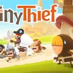 Tiny Thief – Le jeu point & click sur mobile qui fera réfléchir vos enfants