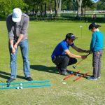 Découverte du Golf, un sport pour petits et grands
