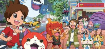 Dessin animé Yo-kai Watch : le nouveau Pokémon ?