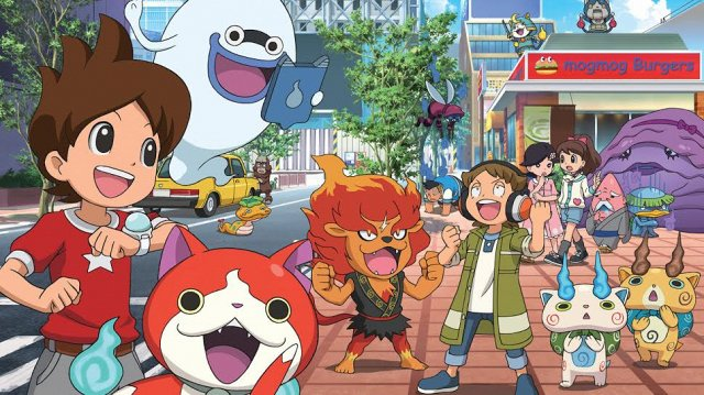 yo-kai-watch-dessin animé pokemon