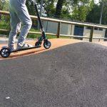 Skate Park pour les enfants