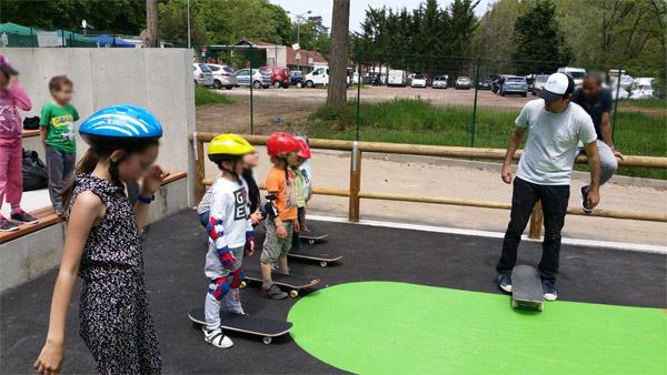 skate-park-enfant-trottinette