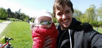 Se balader avec un bébé rend-t-il les gens gentils ?