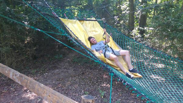 parc-aventure-land-accrobranche-tyrolienne