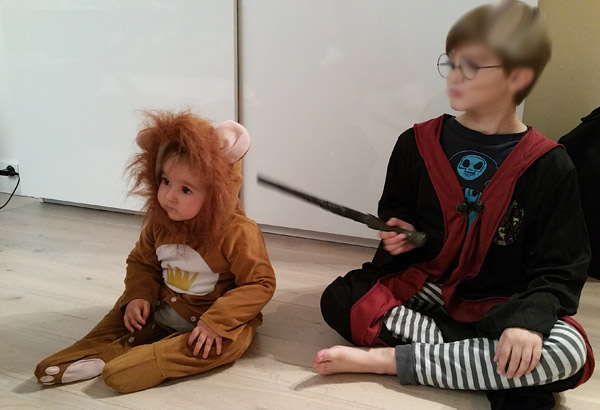 deguisement-halloween-harry-potter-lion-bebe