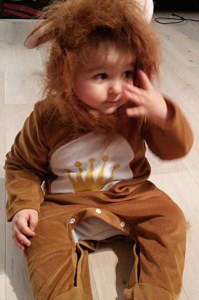 deguisement-halloween-lion-bebe