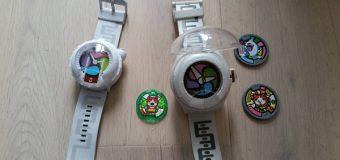 Test des jouets Yo-kai Watch chinois pas chers