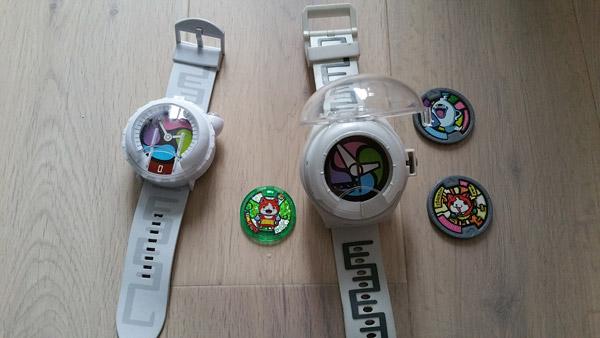 fausse-montre-yokai-watch
