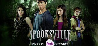 Spooksville une série à la Buffy pour les enfants