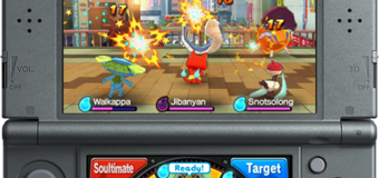 Test du jeu Yo-Kai Watch sur Nintendo 3DS : tout en bienveillance !