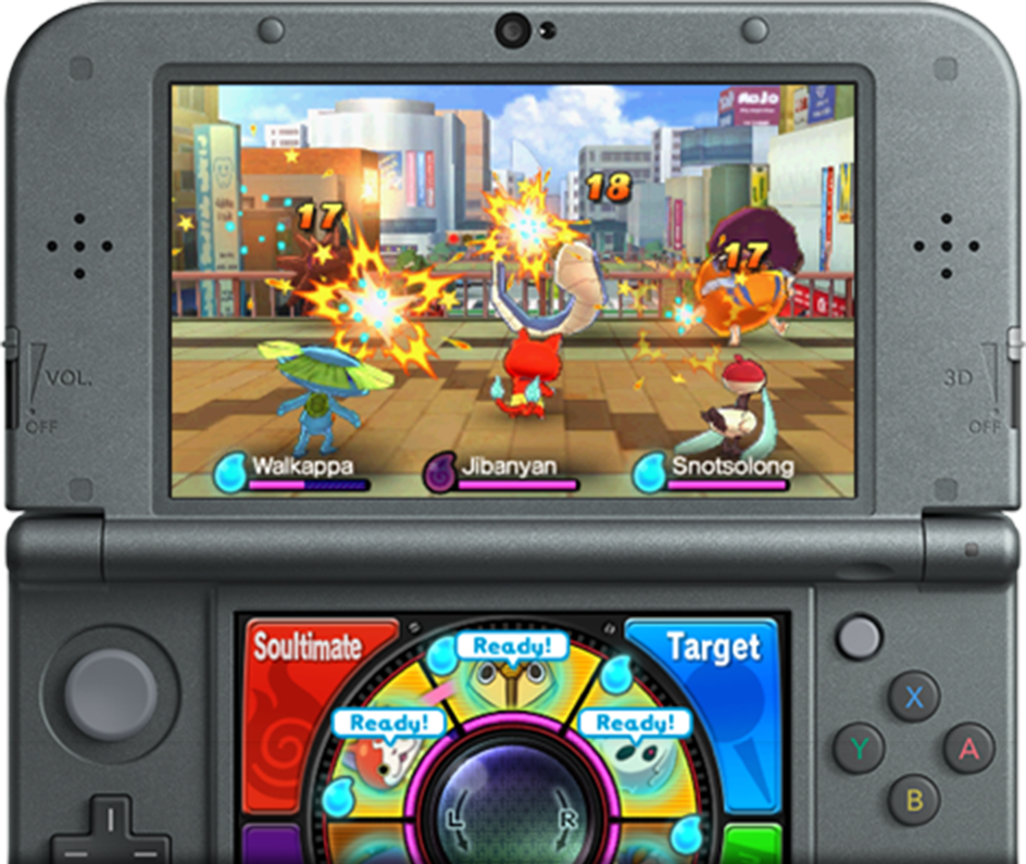 jeu-3ds-yo-kai-watch
