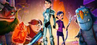 Chasseurs de Trolls : Quand Guillermo Del Toro s'occupe de nos enfants sur Netflix