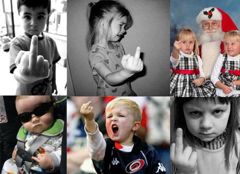 enfants-doigt-d-honeur