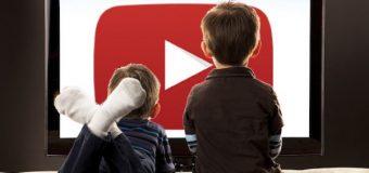 Hum Hum… Mon enfant va sur Youtube