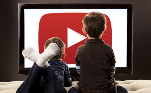 enfant youtube