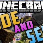 Mods Minecraft : le cache-cache 2.0