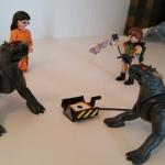Avis sur les Playmobil Ghostbusters (SOS Fantômes)