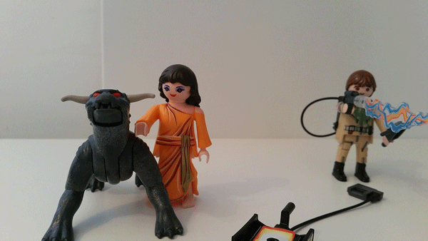 Playmobil-ghostbusters
