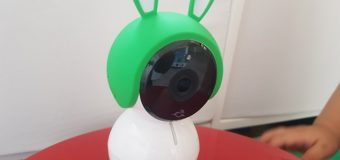 Test de la baby caméra Arlo par Netgear