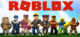 Roblox le réseau social video ludique des enfants