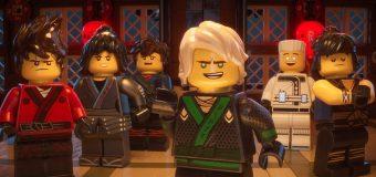 Lego NinjaGo – Un bon film Lego mais qui nécessite un petit résumé avant d'y aller