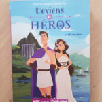 Deviens le héro : les livres dont vous êtes le héros pour les plus jeunes