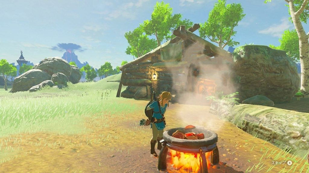 Legend-of-Zelda-Breath-of-the-Wild-cuisine