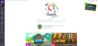 Qwant Junior : le moteur de recherche pour les enfants