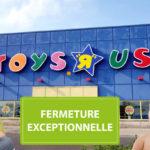 La fin des magasins de jouets ?
