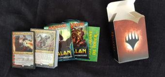 Cartes à jouer et collectionner : Magic l'assemblée