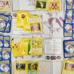 Cartes à jouer et collectionner : Pokémon JCC