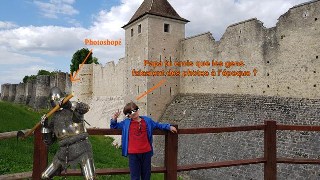 pronvins-muraille
