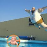 Les enfants ne savent plus nager… La faute à l'école… Ah bon ?