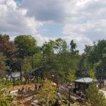 Découverte du nouveau Jardin d'acclimatation