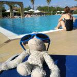 J'ai testé semaine au Club Med en Italie avec les enfants