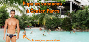 5 jours au Center  Parcs des hauts Bruyères